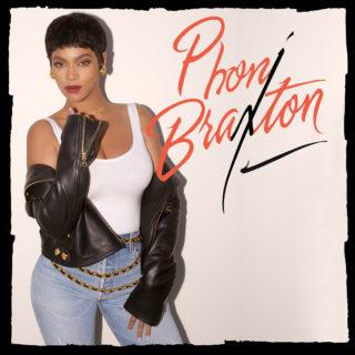 Beyoncé diventa Toni Braxton per Halloween