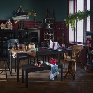 Collezione Ikea di Natale: 15 must have per decorare casa