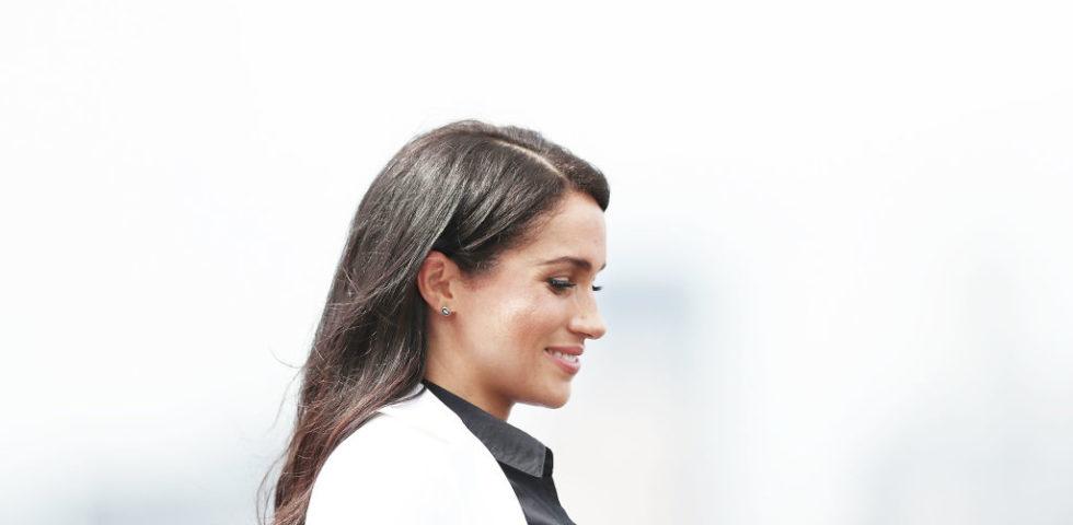Meghan Markle sarà sulla copertina di Vogue UK di settembre?