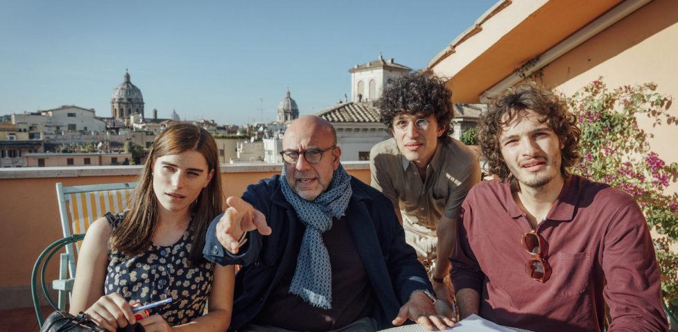 Notti magiche, trama e recensione del nuovo film di Paolo Virzì