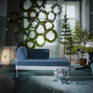 Ikea: arrivano i nuovi addobbi natalizi