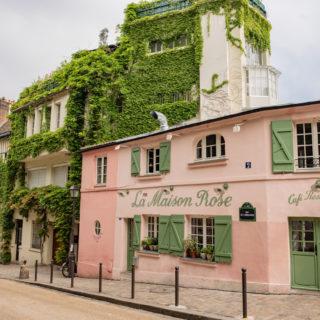 10 luoghi da fotografare a Parigi (perfetti per Instagram)