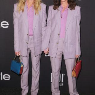 InStyle Awards: Julia Roberts e Jennifer Aniston, che look!