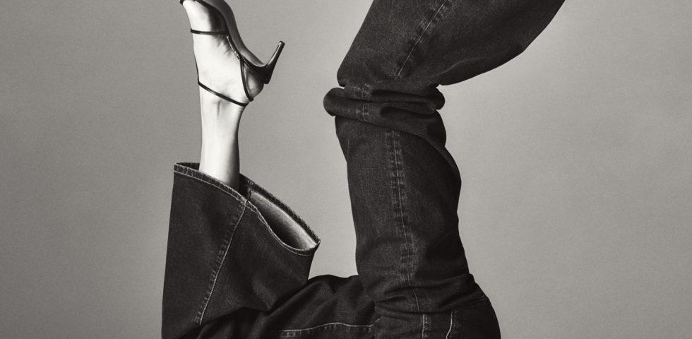 Jeans moda inverno 2019: 5 modelli di tendenza