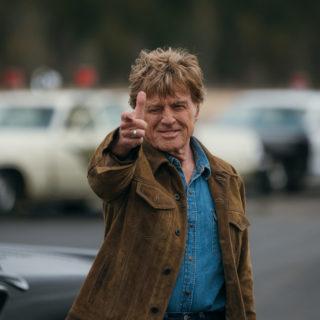 Tutto sull'ultimo film di Robert Redford