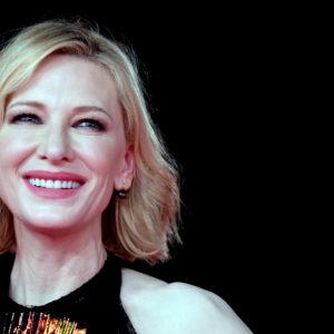 Venezia 2020: Cate Blanchett è presidente di giuria
