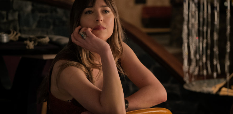 Bad Times at the El Royale, il film con Dakota Johnson