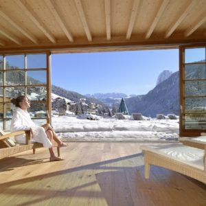 Adler Spa Resort Dolomiti: 5 trattamenti da provare