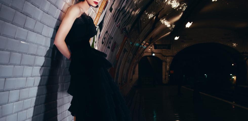 L'Interdit, nuovo profumo Givenchy con testimonial Rooney Mara