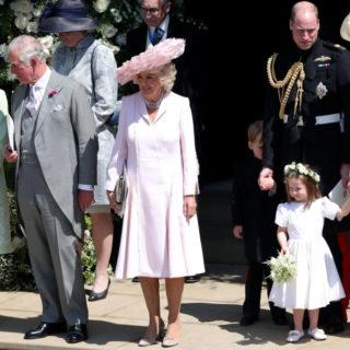 Tutto sulle nozze della principessa Eugenie