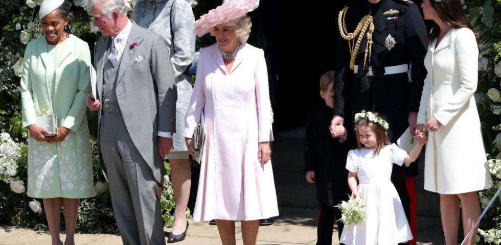 Principe Carlo e Camilla: il presunto figlio illegittimo fa causa alla coppia