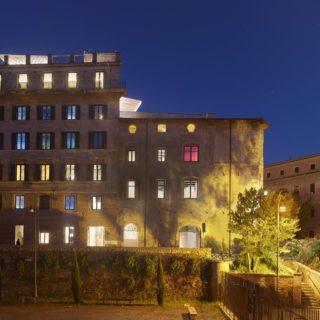Apre a Roma la Fondazione Alda Fendi