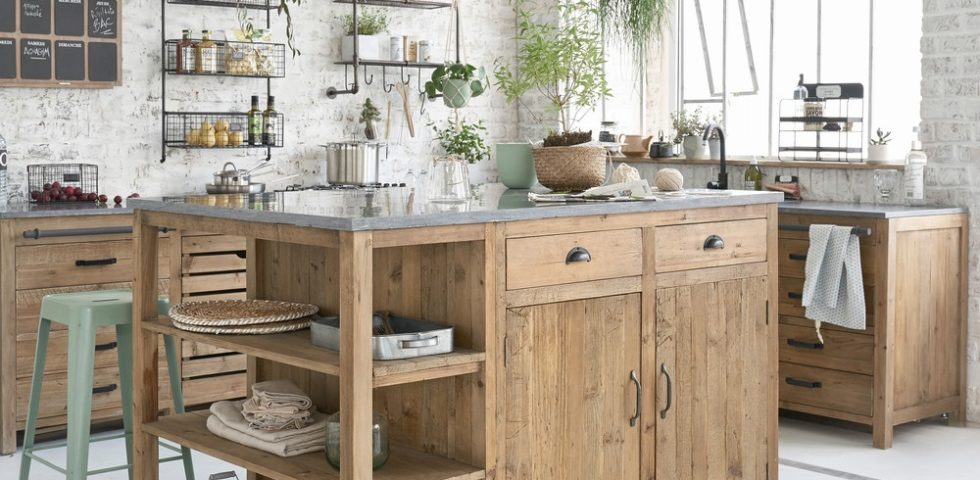 Tendenze cucine 2019