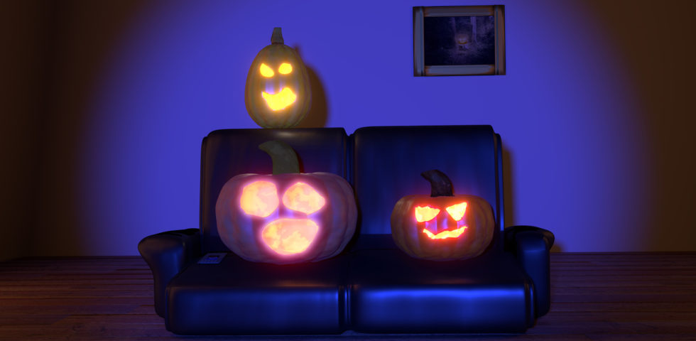 Halloween 2018: serie tv e film da vedere su Netflix