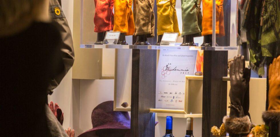 La Vendemmia di Roma: evento di moda e vino di qualità