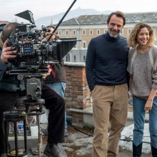Intervista ad Alessandro Preziosi e Sarah Felberbaum