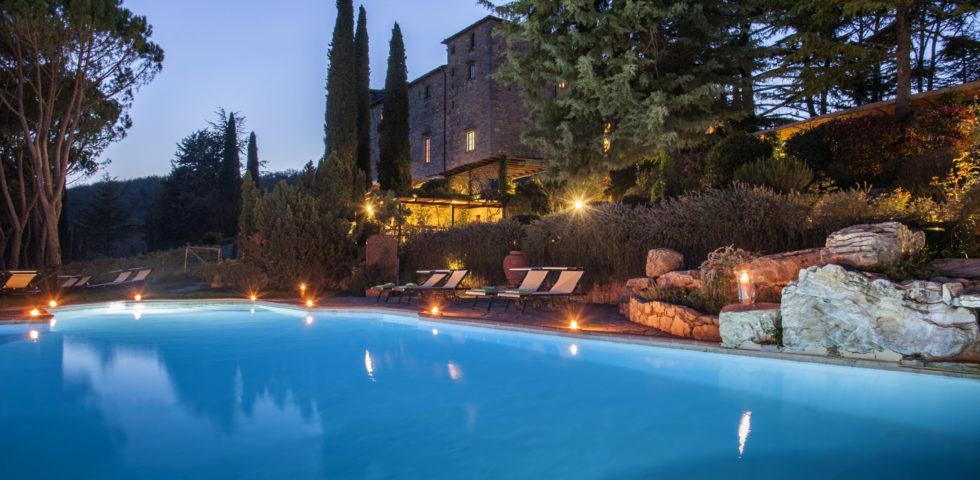 Dormire in un castello in Italia: i migliori