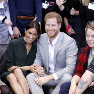 Meghan Markle è incinta: il principe Harry papà in primavera