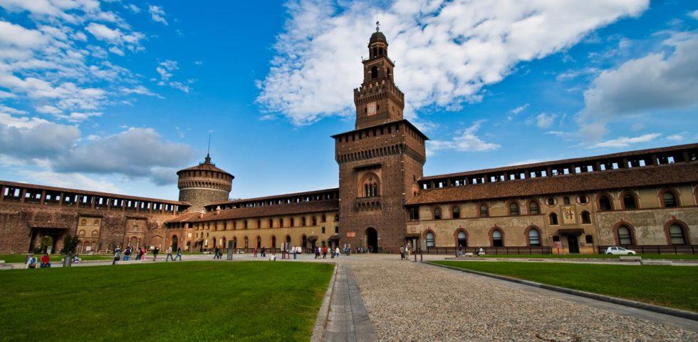 Cosa fare a Milano nel weekend del 5-7 ottobre
