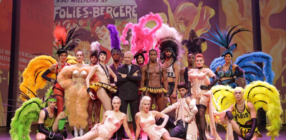 Fashion Freak Show: 7 cose da sapere sullo spettacolo di Jean Paul Gaultier
