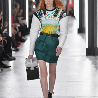 Louis Vuitton collezione Primavera-Estate 2019, le foto
