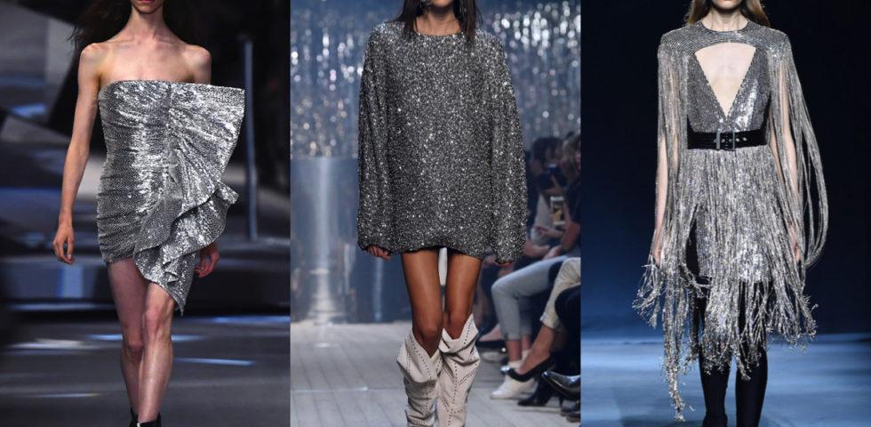 10 tendenze della moda Primavera-Estate 2019 dalla Paris Fashion Week