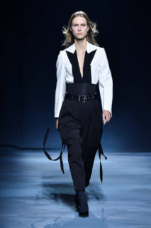Givenchy collezione Primavera-Estate 2019, le foto