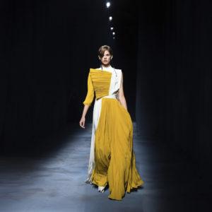 Il geometrico mondo di Givenchy