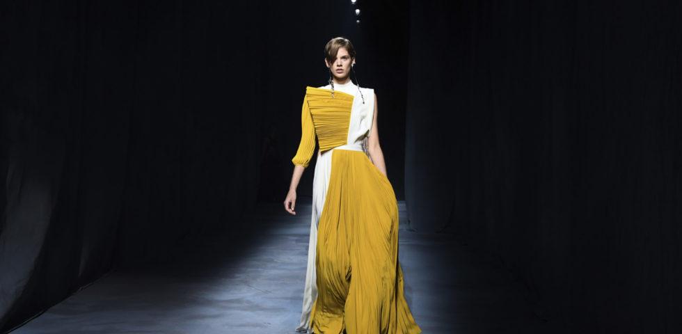 Givenchy collezione Primavera-Estate 2019