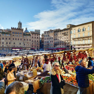 Natale in Toscana: guida ai mercatini di Natale