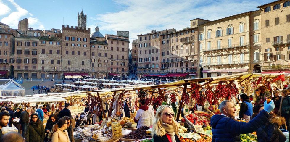 Mercatini di Natale Toscana: date, eventi e luoghi