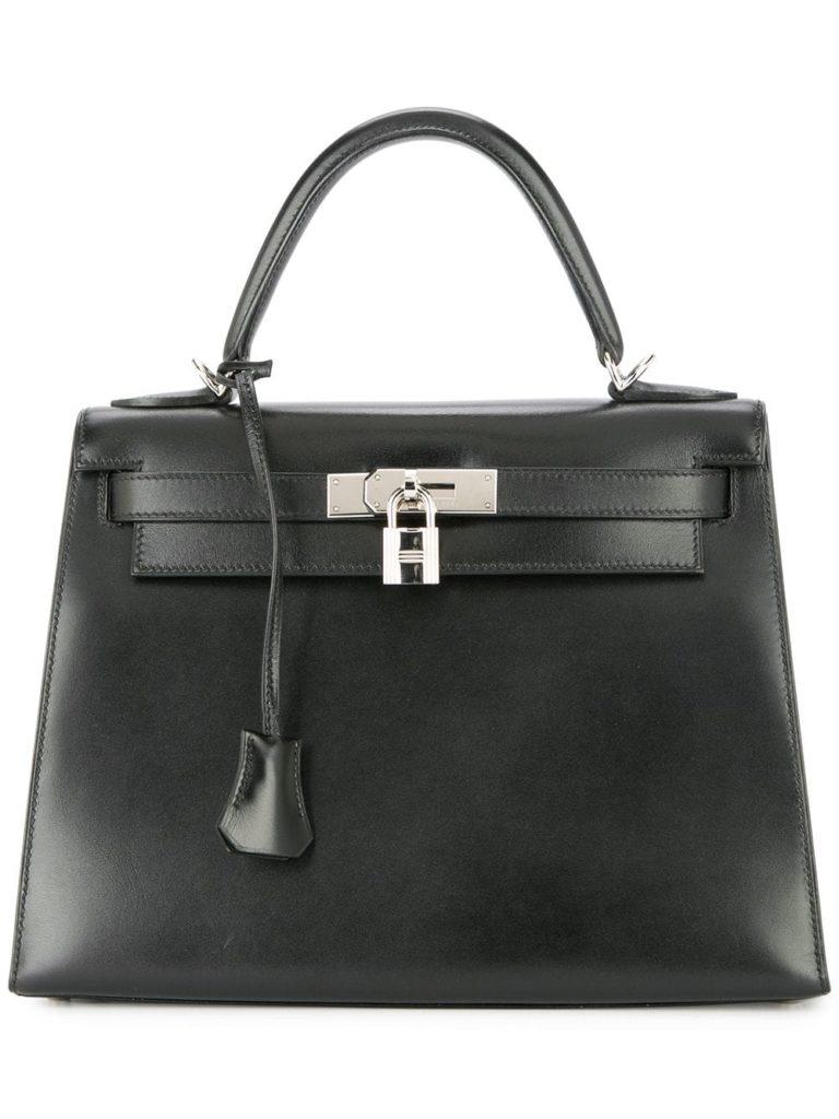 uk availability 39585 8a65e Borsa Kelly Hermès: prezzo e misure, la sua storia | DireDonna