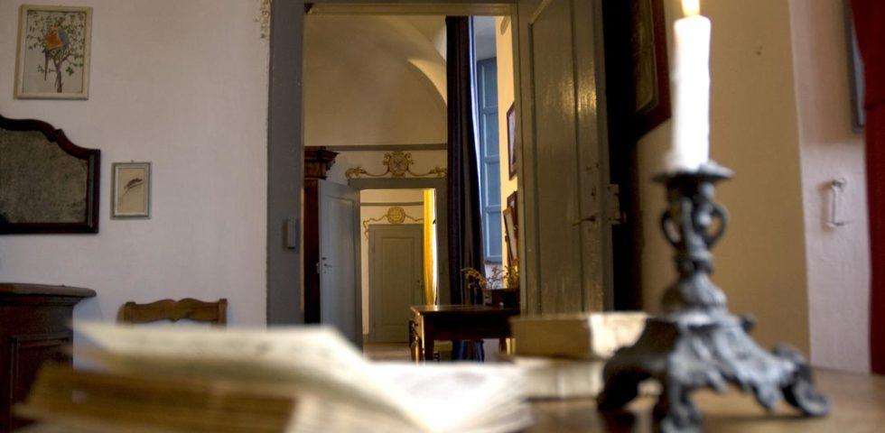 Hotel infestati in Italia per un weekend da brividi