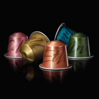 Master Origin by Nespresso