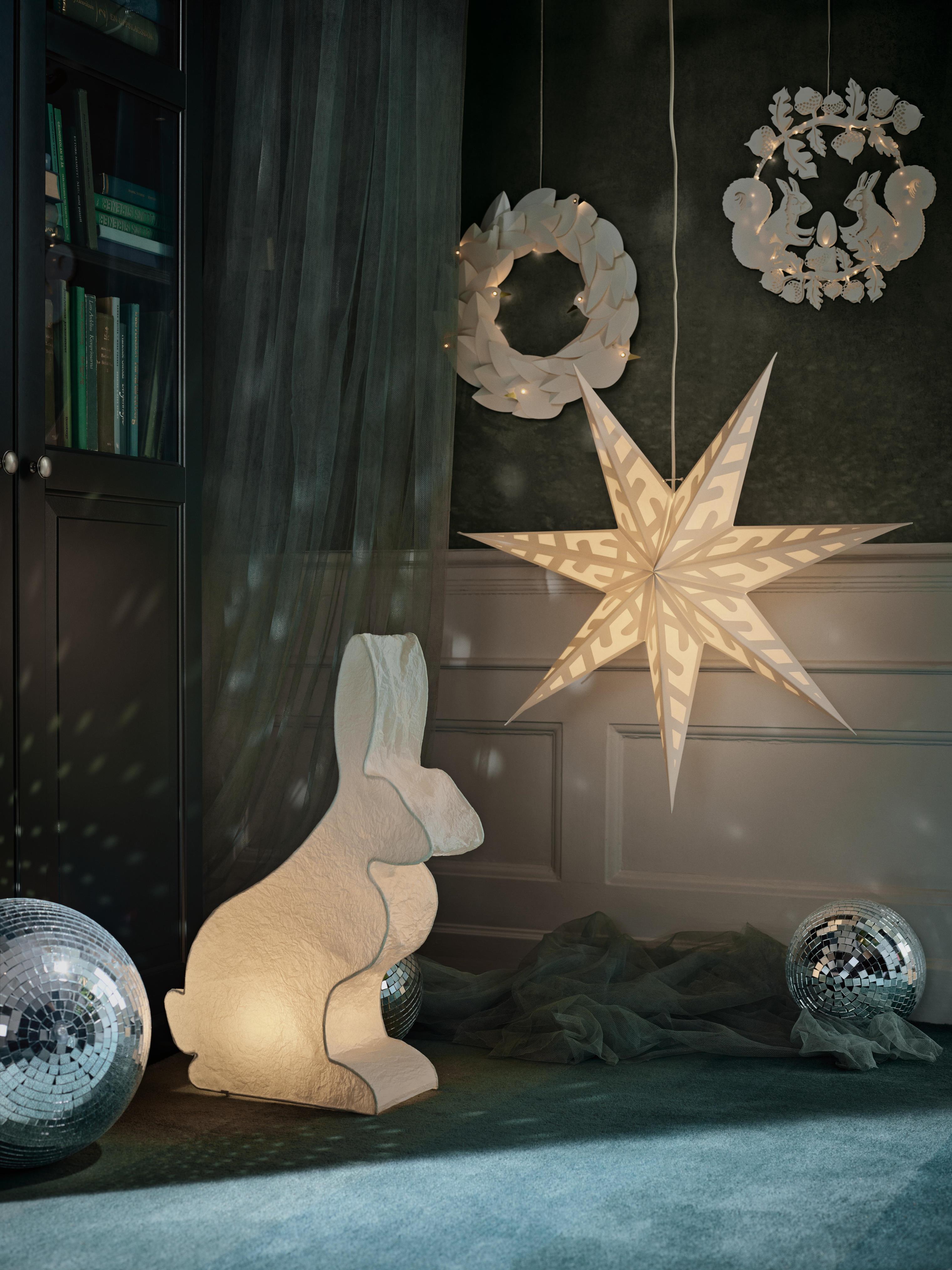 Natale Ikea 2018 Gli Addobbi Natalizi Per Casa Albero E Tavola