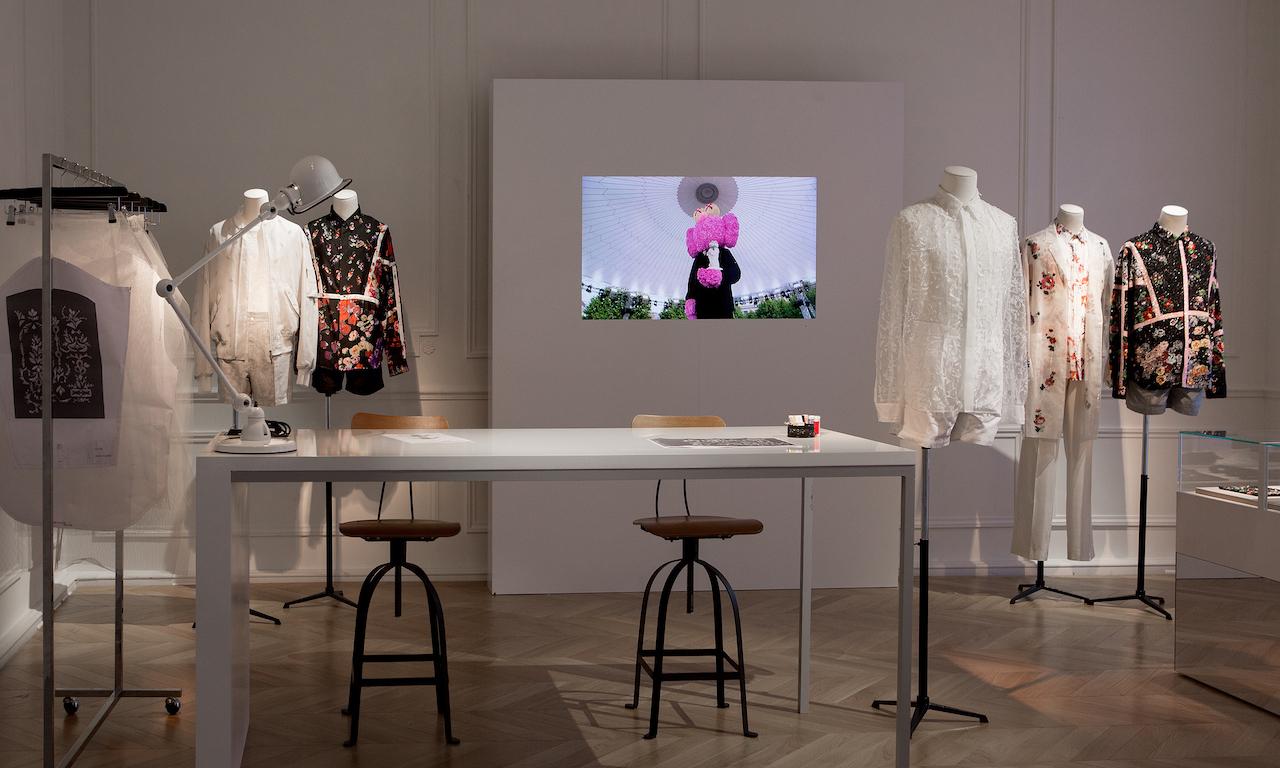 Les Journées Particulières LVMH di Dior, le foto