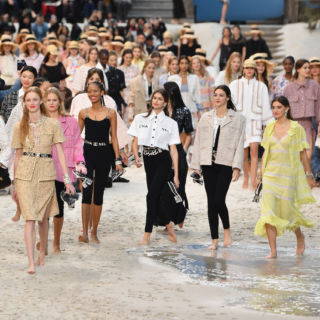 Il dress code Chanel per l'estate 2019