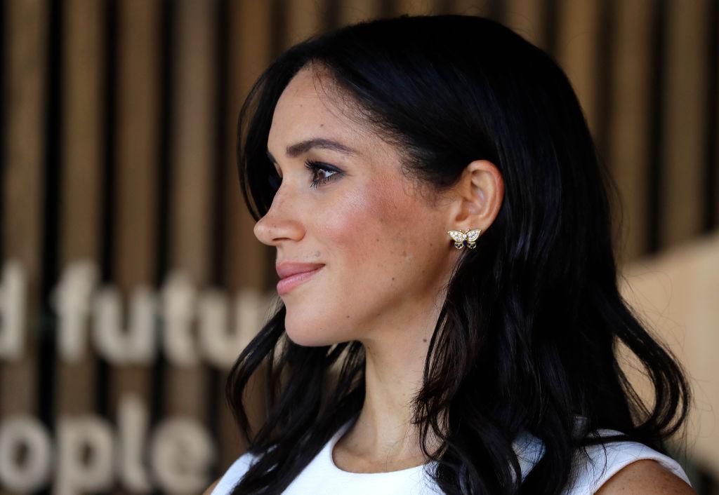 La Regina vieta a Meghan i gioielli di Diana