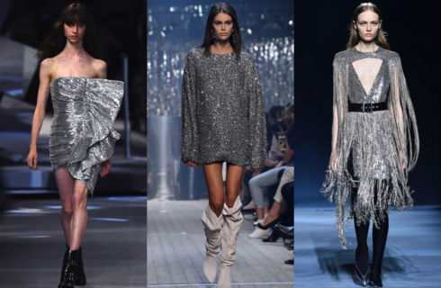 10 tendenze della moda Primavera-Estate 2019 dalla Paris Fashion Week