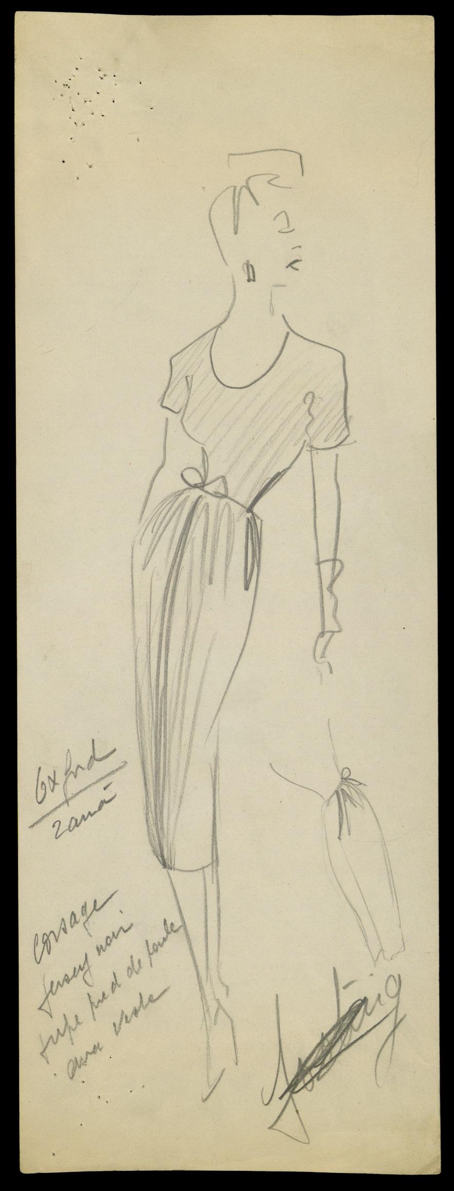 Christian Dior Designer of Dreams, la mostra al Victoria and Albert Museum di Londra: le foto