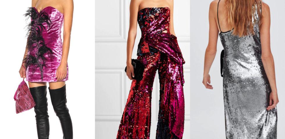10 vestiti perfetti per Natale 2018 e Capodanno 2019  bb3ce1dfa9c