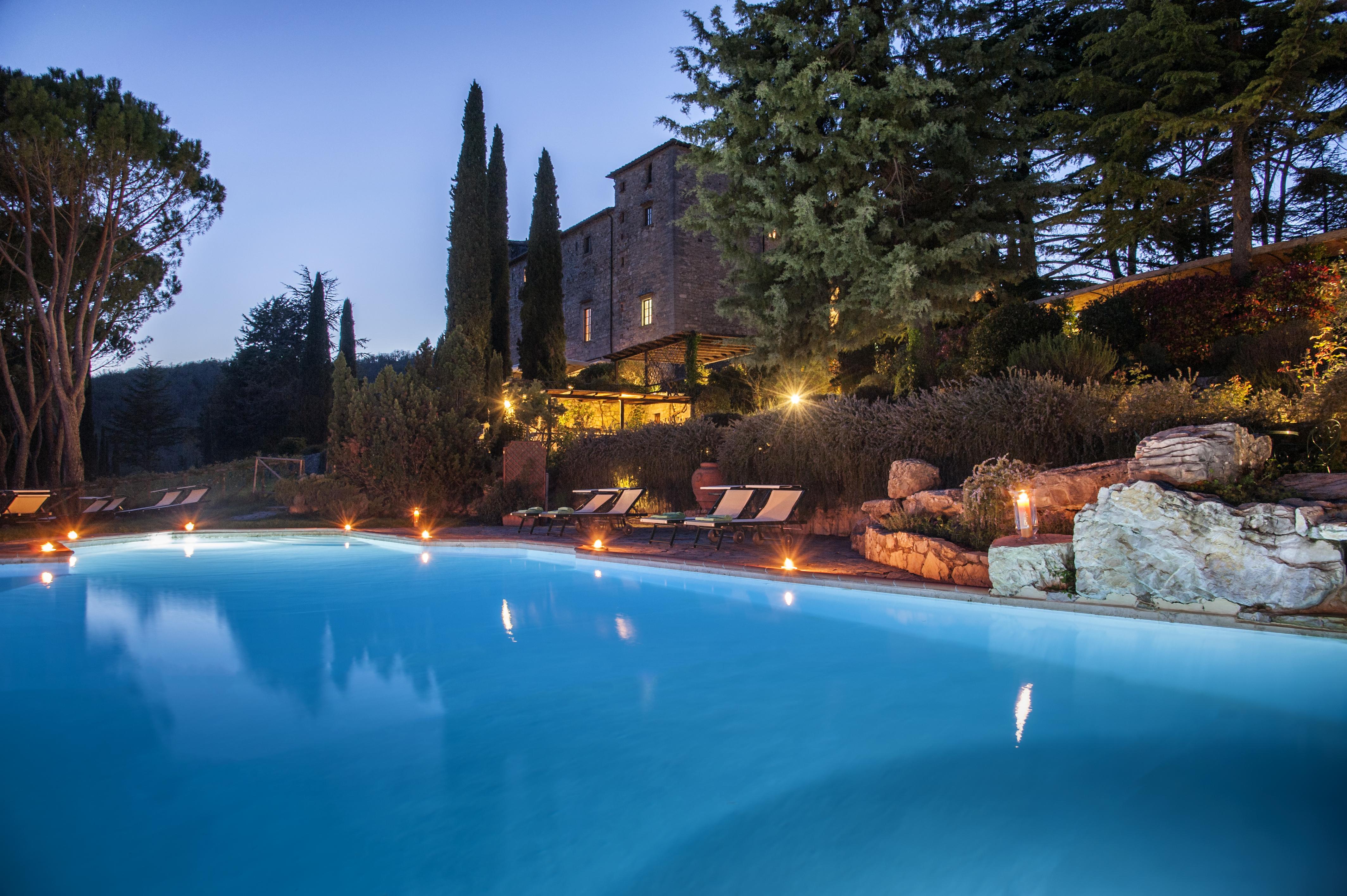 Dormire in un castello in Italia: i migliori | DireDonna