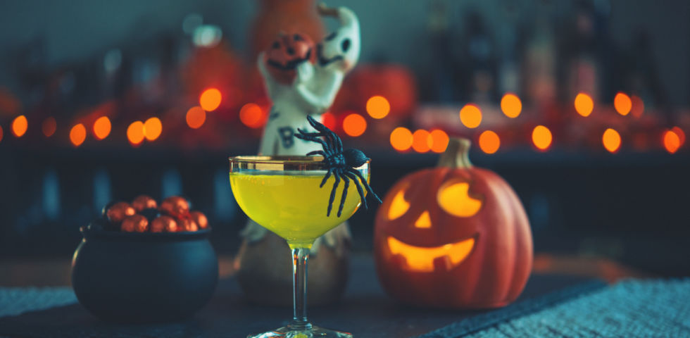 Eventi Halloween 2018 Roma  cose fare d2b32e4be5d1