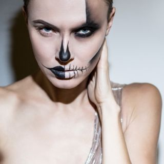 Come realizzare un make-up di Halloween da paura