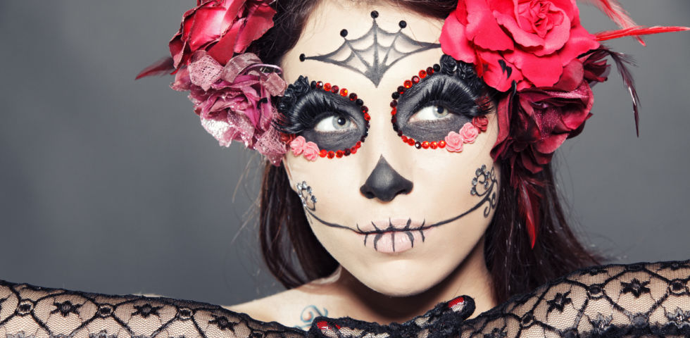 Halloween make-up 2018: i migliori tutorial da Instagram