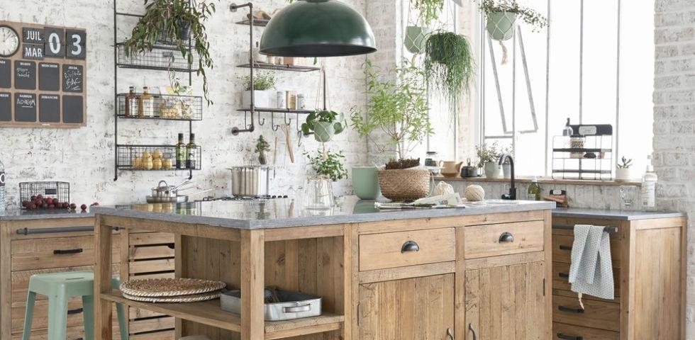 Tendenze cucine 2019: 8 idee di design | DireDonna