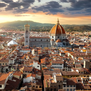 Firenze in 72 ore