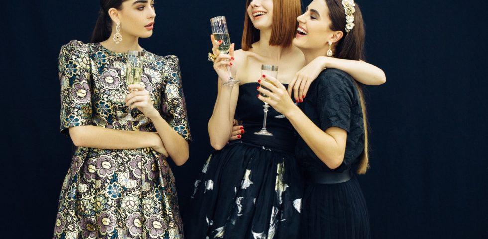 Look Capodanno 2019: 5 idee su come vestirsi