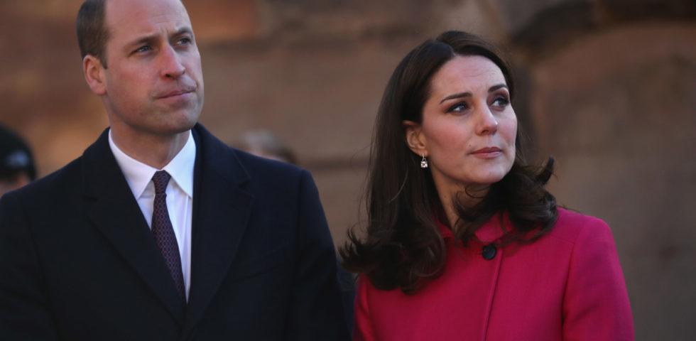 Kate Middleton e il battibecco con la ex fidanzata di William