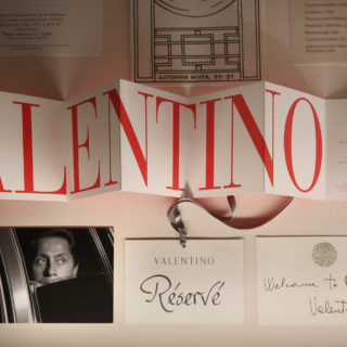 L'eleganza di Valentino Garavani in 10 frasi
